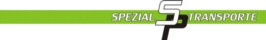 SP Spezialtransporte | Hörstel
